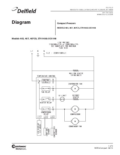 delfield freezer wiring diagram mini example electrical wiring rh huntervalleyhotels co Automotive Wiring Diagrams Residential Electrical Wiring Diagrams