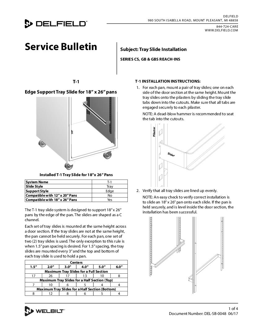 Delfield Refrigerator Wiring Diagram - Introduction To Electrical ...
